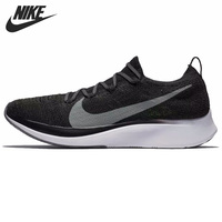 Original New Arrival 2018 NIKE ZOOM FLY FK Men's Running Shoes Sneakers