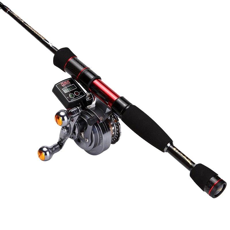 de peixes roda voar carretel pesca esquerda destro 03