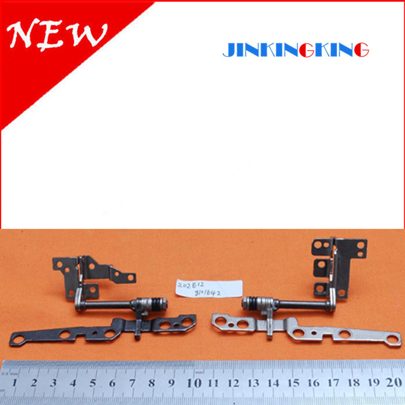 Laptop LCD Hinges for Lenovo IdeaPad Y700 15ISK Y700 15ACZ