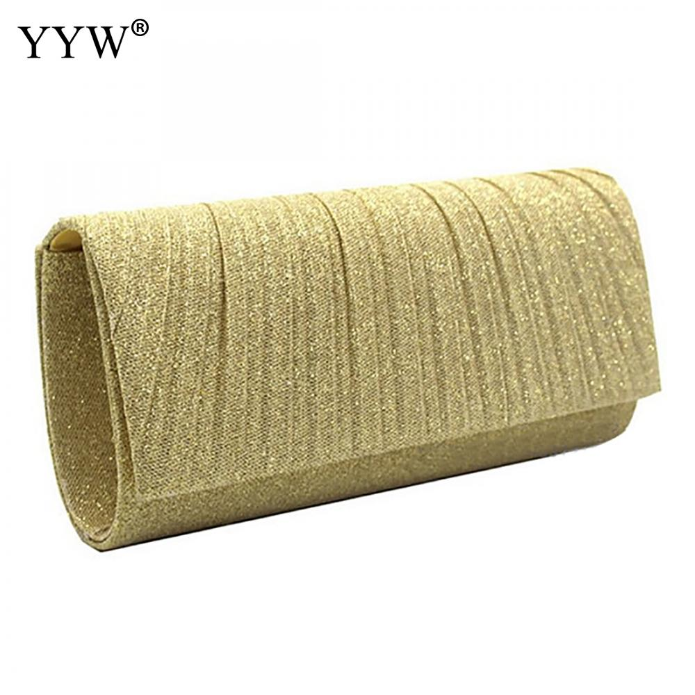 3c22477977ca Luxury Brand Evening Party Handbags Small Silver Bags For Women Glitter  Leather Clutch Bag Clearance Bolsa Feminina Pequena-in Clutches from  Luggage   Bags ...