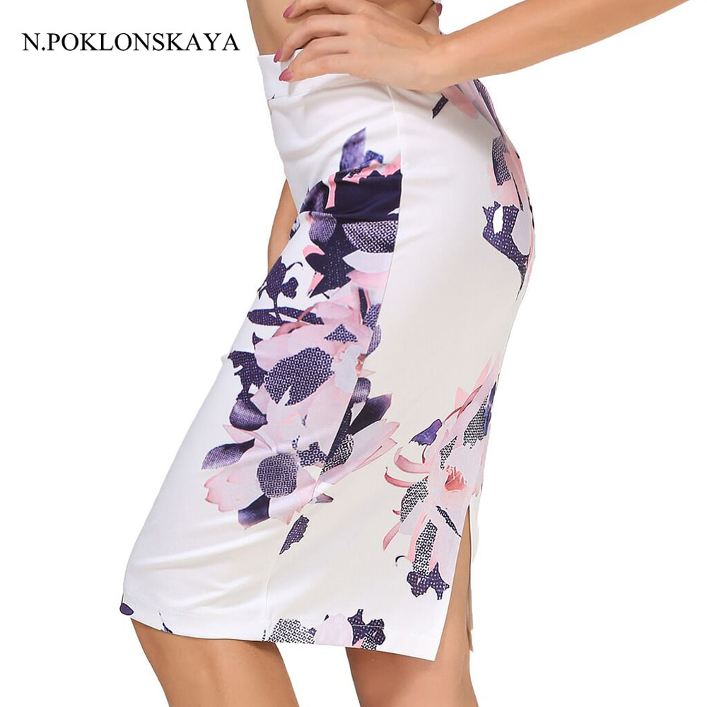 Online Get Cheap White Floral Skirt -Aliexpress.com | Alibaba Group