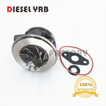 Balanced new cartridge turbo Core assy CHRA 49373-02003 / 0375Q9 for Peuge0t 208 1.4 HDI / Peuge0t 208 308 1.6 HDI 68HP 92HP