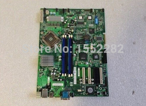 SERVER SYSTEM MOTHERBOARD For DL320G5P ML310G5 450120-001 454510-001 Original 95%New Well Tested Working One Year Warranty