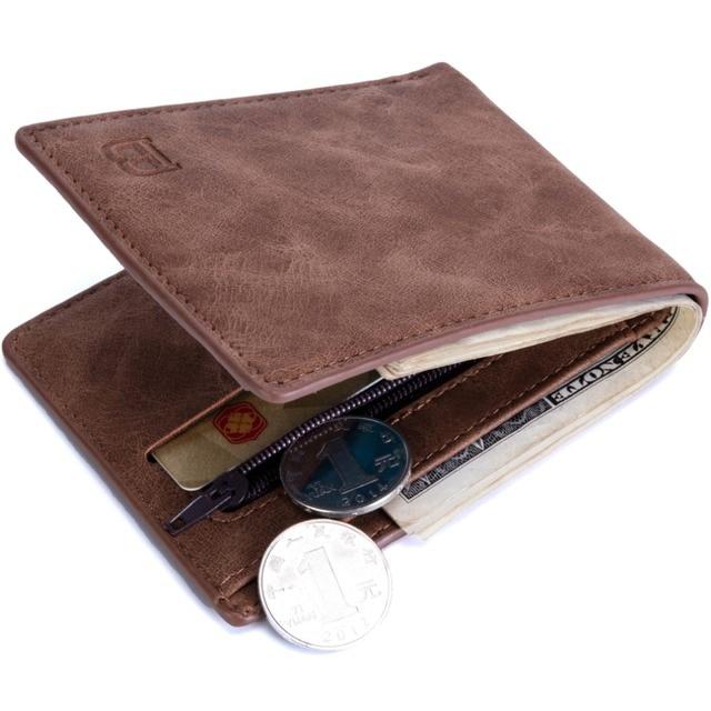 c1aa08045d0a Wallet Purses Men s Wallets Carteira Masculina Billeteras Porte Monnaie  Monederos Famous Brand Man Porte Feuille Portemonnee