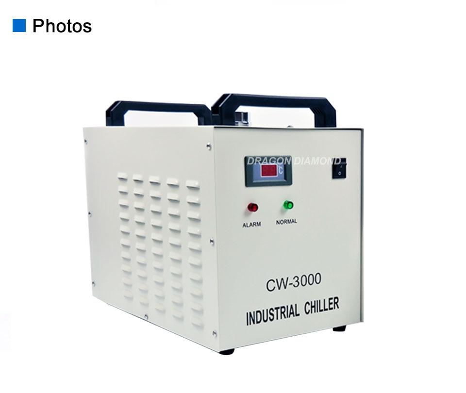 DIAMOND Health refrigeración láser 5