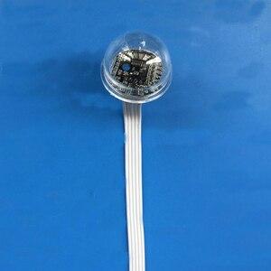 Image 2 - Frete grátis 0 200000lux sensor de intensidade de luz iluminação i2c digital sensor de intensidade de luz módulo de luz sensor