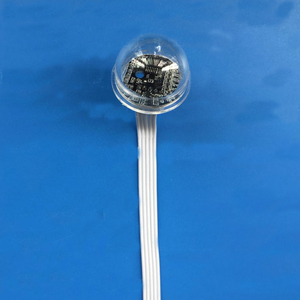 Image 2 - Ücretsiz kargo 0 200000lux işık şiddeti sensörü aydınlatma I2C dijital işık şiddeti sensörü modül lamba sensörü