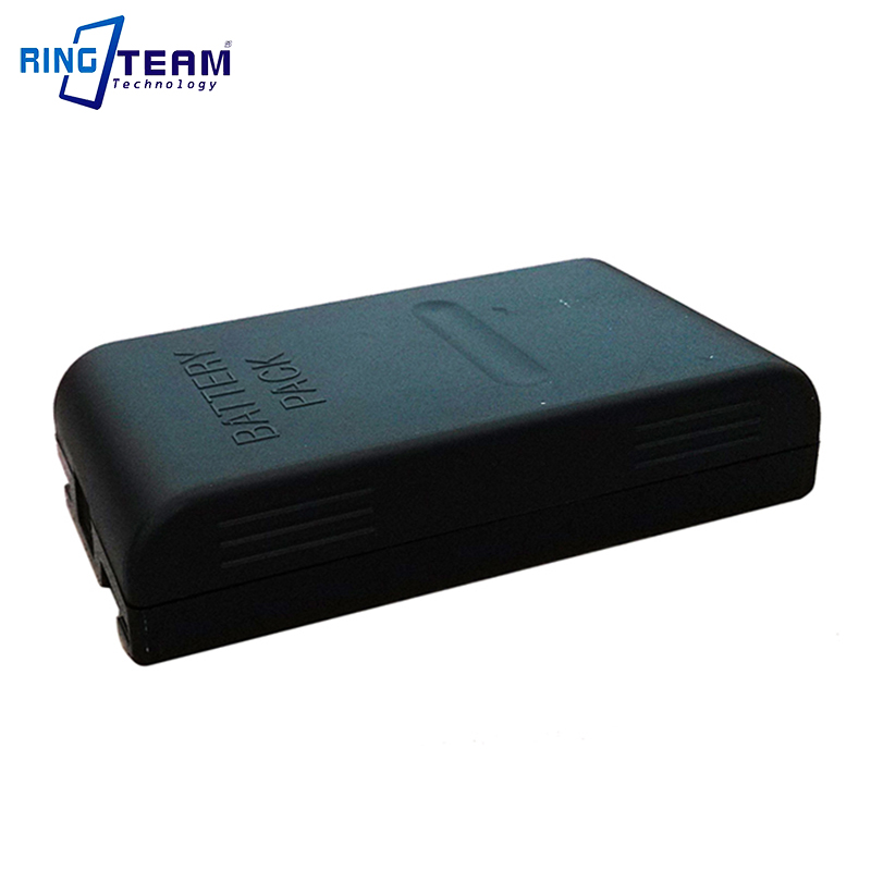 Ni-MH Rechargeable Camcorder Battery for JVC BN-V11U BN-V12U BN-V14U BNV-V18U and for Panasonic VW-VBS1E VW-VBH1E VW-VBR1E