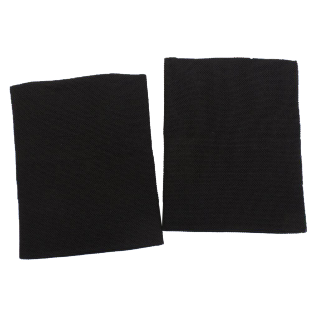 New Sale 1 Pair of Elastic Wrist Hand Support Braces Carpal Tunnel Tendonitis Relief (XXL, Black)