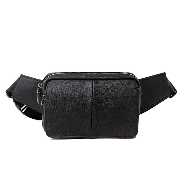 MEEBOY Leather purses shoes one shoulder casual travel bag handbag messenger bag  bag