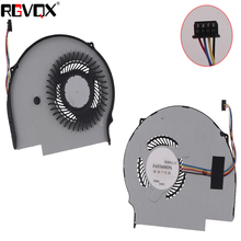 New Original Laptop Cooling Fan For LENOVO FLEX14 FLEX15 P/N: AB08005HX060B00 CPU Notebook Cooler Fans new cpu fan for samsung r780 r770 r750 original brand new cpu cooling fan p n ksb0705ha 9j68 page 6