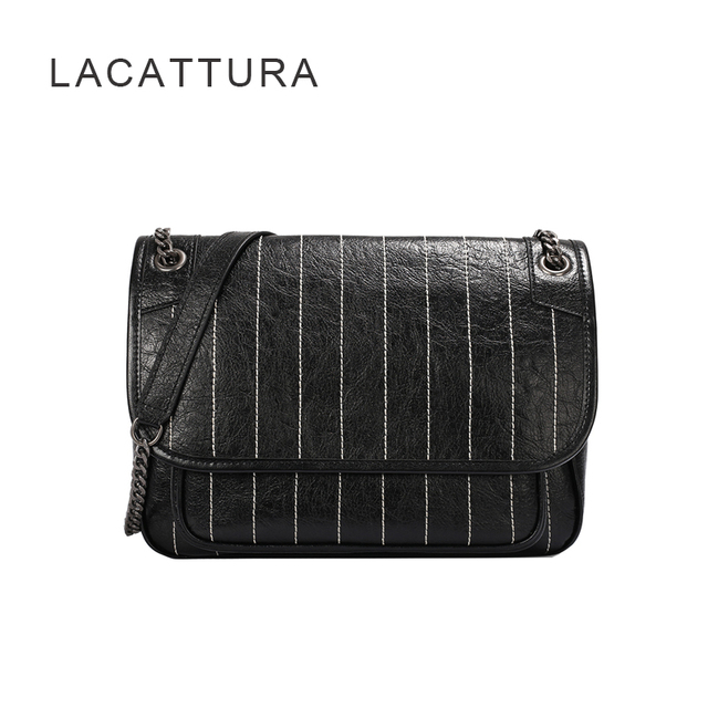 2018 New It Bag Paris Luxury Brand Design Women Messenger Bag High Quality Calfskin Niki Bag Honey Chain Shoulder Messenger Bag