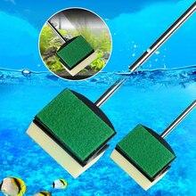 Щетка для аквариума* Емкость для очистки случайного цвета