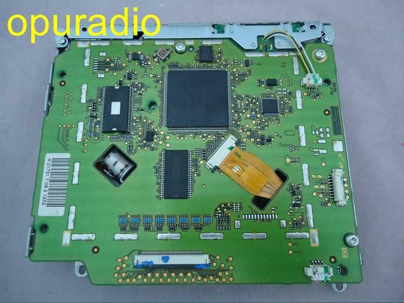 DVD-M3.5 DVD-M3.5/8 m3.5/87 dvdナビゲーションローダーsf-hd8用メルセデスcadi & llacエスカレードbwm e60 e90 mk4カーdvdオーディオラジオgps