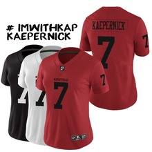 brand new 544a7 67c1f Buy colin kaepernick jersey and get free shipping on ...