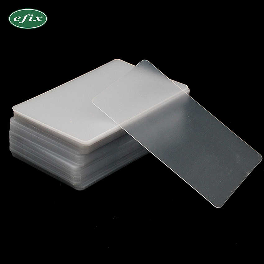 10-30 Chiếc Nhựa Mạnh Chất Lượng Thẻ Bật Nắp Mở Đầu Dùng Cho Điện Thoại Di Động Khung Sửa Chữa Teardown Tháo Lắp Dụng Cụ
