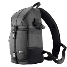 Photo Camera Sling Bag Shoulder Cross Digital Case Waterproo