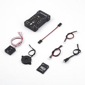 Image 2 - Pixhawk 2.4.8 uçuş kontrolörü 32 Bit ARM PX4FMU PX4IO Combo RC oyuncaklar için