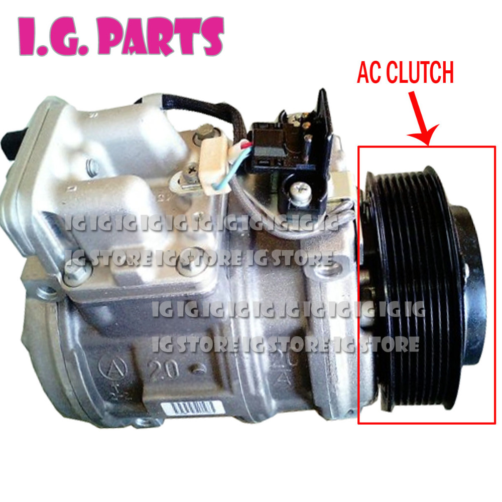 AC Compressor Clutch For Car Mercedes S class W140 0002300311 0002300387 A0002300311 A0002300311 A0002300387