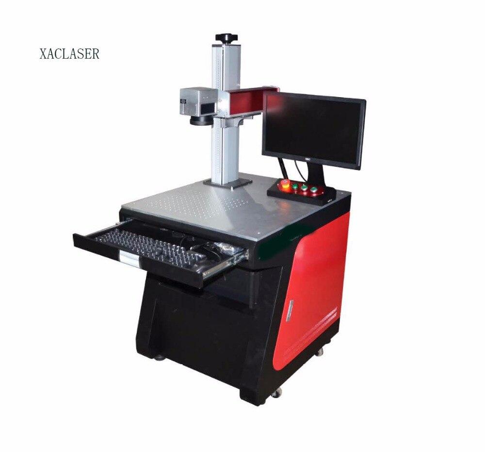 shocking price XAC-F20 high quality fiber laser marking machine 20w with big discountshocking price XAC-F20 high quality fiber laser marking machine 20w with big discount