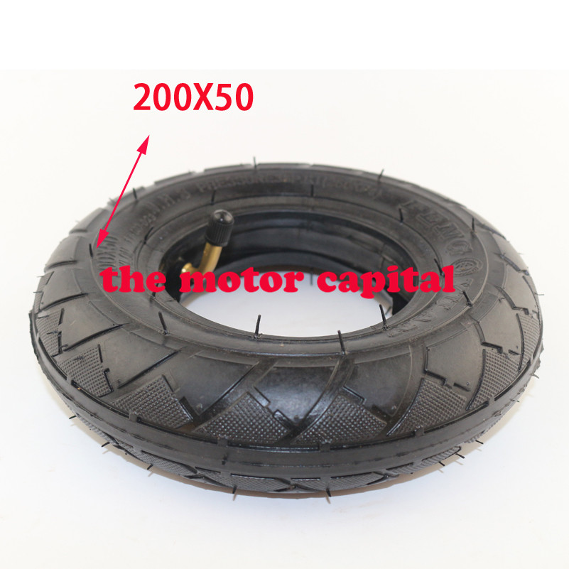 Us 10 21 27 Off Best 8 Inch Folding Electric Scooter Tire Inner Tubes 200x50 Tire Inner Tube For Razor Scooter E Scooter In Tyres From Automobiles