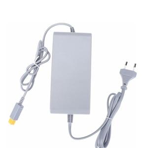 Image 2 - Wii U 콘솔 용 EU/US/UK 어댑터 110V 220V EU 플러그 전원 공급 장치 AC 어댑터