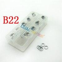 ERIKC Bosch B22 Common Rail Adjustment Shim Injector Lift Shim Set And Cri Injectors Washer Size