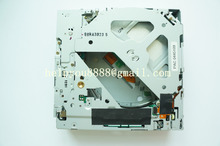 Совершенно новый Matsushita 6 CD changer 19Pin разъем механизм E-9060A для MMI 4E0 035 111 A GMC2005 SAAB MAZDA VW RCD500 Автомобильный cd