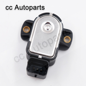 Image 2 - Throttle Position Sensor For Peugeot 206 307 406 607 806 Partner Partnerspace EXPERT Citroen C2 C3 C5 Saxo Xsara 9642473280