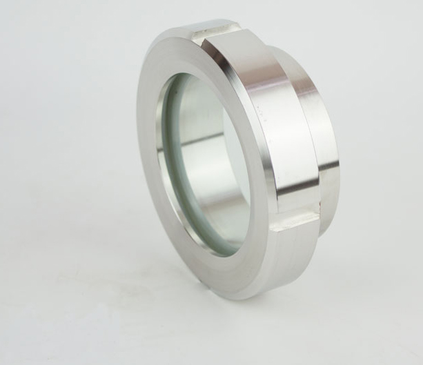 Free shipping 3 25mm- 219mm 304 Stainless Threaded Removable Weld on Sight Glass free shipping 10pcs adc 304 3