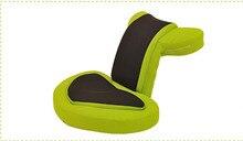 Japanese Style Floor Legless Leisure Chair Living Room Furniture Foldable Adjustable Reclining Modern Floor Lazy Sofa