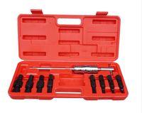 Cycle Bearing extract puller Set for Wheels/Hub Bearing remove|Bicycle Repair Tools| |  -