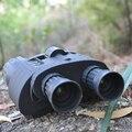 4x50 Digital Binocular con 850nm Iluminador de Infrarrojos de Visión Nocturna 300 m gama Toma Foto 5mp y 720 p de Vídeo con 1.5 pulgadas TFT LCD