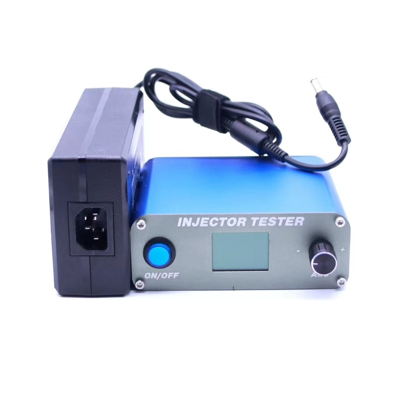 Tester Diesel Injector Oil Pressure Equipment CR Injector Measuring Tools For Bosch Denso Delphi Pizeo Series