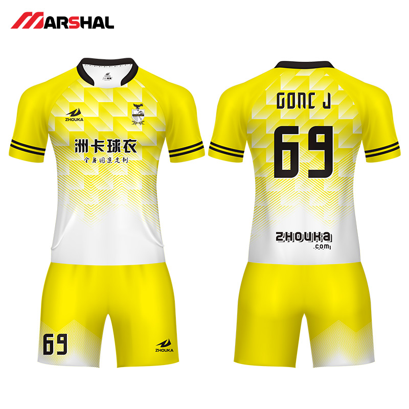 9c7894315 Customized team practice football jersey numbers custom youth sports  outfits soccer uniforms design on line