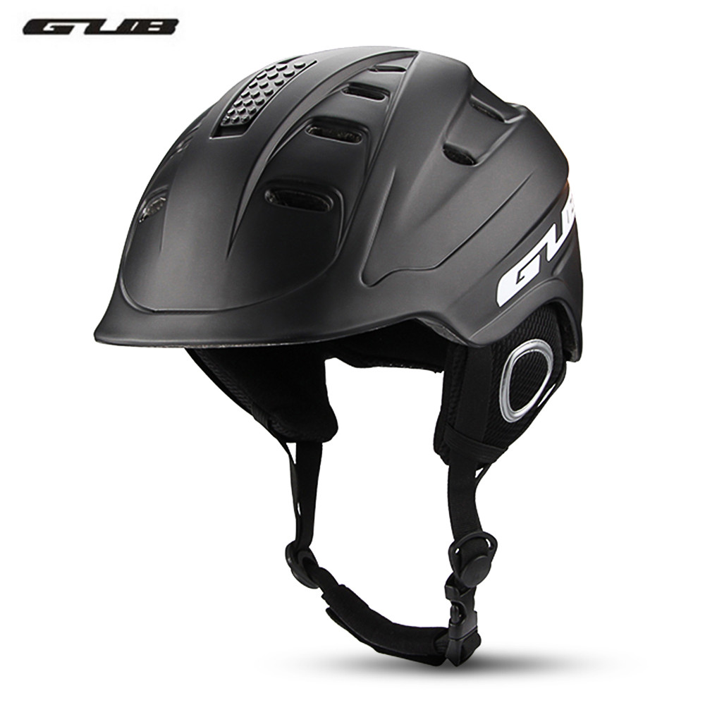 GUB Round Mountain Bike Helmet Men Sport Accessories Cycling Helmet Capacete Casco Strong Road MTB Bicycle