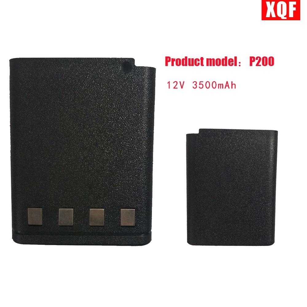 XQF NI-CD 12V 3500mAh Battery For MOTOROLA Radio HT600 HT800 Two Way RadioXQF NI-CD 12V 3500mAh Battery For MOTOROLA Radio HT600 HT800 Two Way Radio