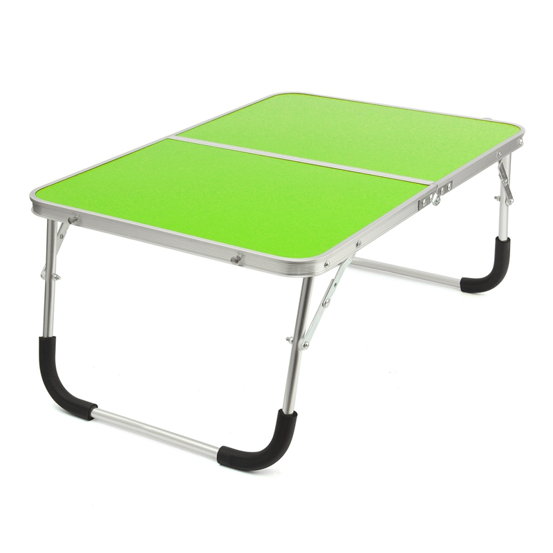 Portable Adjustable Folding Lapdesks Table Stand Holder Laptop Desk Bed Sofa Tray Notebook Computer Desk Camping Table for Outin adjustable laptop desk computer table office furniture desk laptop stand desk modern notebook table laptop bed tray page 5