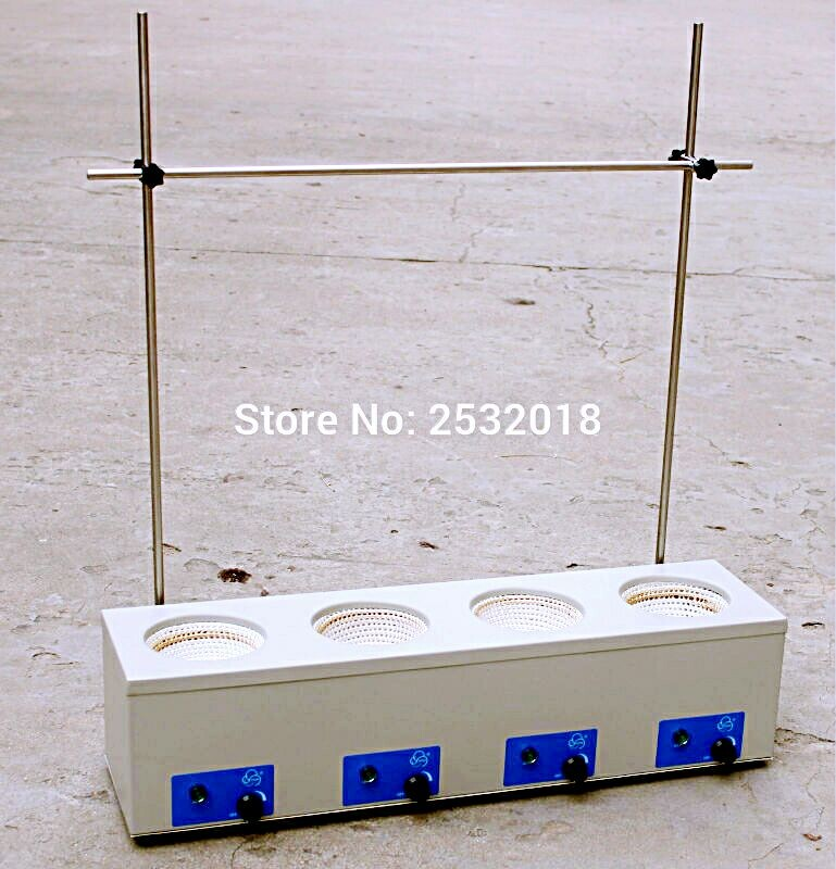 все цены на 100ml Laboratory Heating Mantles Four Rows Electronic Control ,Max Temp 450 degree, ! Free Shipping ! онлайн