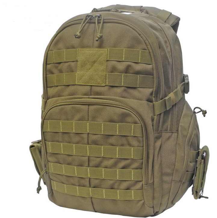 2018 Новинка 40L тактическая Молл Сумка через плечо в армейском стиле походные охотничьи сумки рюкзак для путешествий Открытый Многофункциональный альпинистский рюкзак