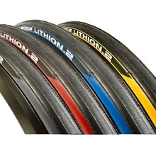 1 UNIDS Michelin Lithion 2 pieghevole plegable 700x23C 23-622 Camino de La Bicicleta/de la Bici de Neumático/Neumático Plegable Resistente ultraligero tyre60TPI