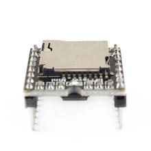 DFPlayer TF כרטיס USB דיסק מיני MP3 נגן אודיו קול מודול לוח לarduino DFPlay סיטונאי משלוח חינם