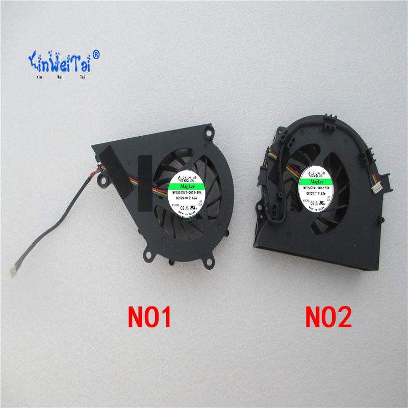 FAN FOR Foxconn PVB080F12H -P01-AB -P02-AB P00-AB DC 12V 0.53A Server Blower fan free shipping for nmb bg1203 b058 p00 l2 dc 24v 1 30a 3 wire 3 pin connector 50mm 120x120x32mm server blower cooling fan