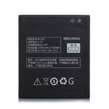 2019 New 2000mAh BL 210 BL210 Battery for Lenovo A536 A606 S820 S820E A750E A770E A656