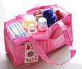 Portable Multifunction Baby Nappy Diaper Changing Bag Inner Container Storage For Mummy Babies Bag Tote Handbag