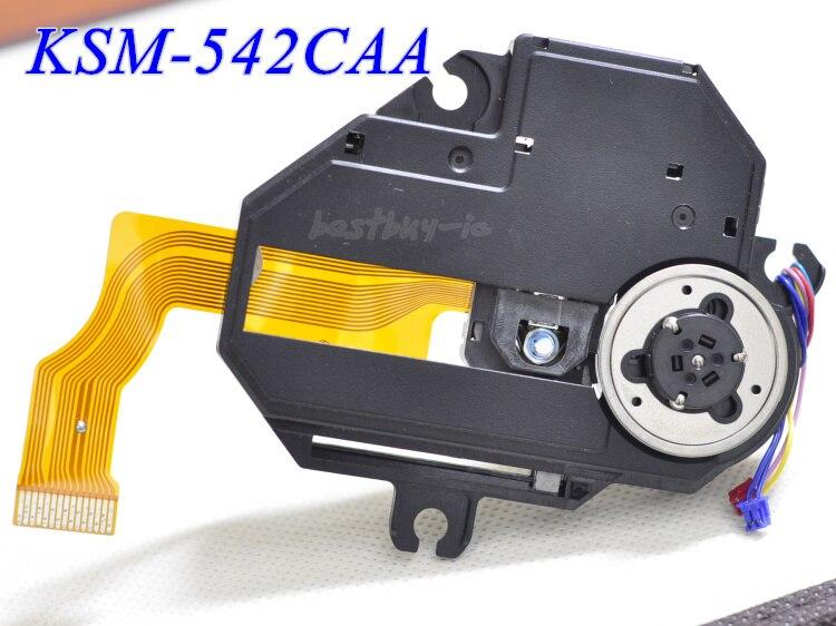 KSM-542CAA Optical pick up KSM 542CAA CD VCD laser head (KSS-542A / KSS 542A MECHANISM)