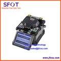 Волоконно Сварочный Аппарат Ry-f600 Для FTTx Application Точная и Быстрая Сплавления, SM, MM Волокна Splicer