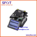 Fiber Fusion Splicer RY-F600 For FTTx Application Precise and Fast Fusing,SM,MM Fiber Splicer