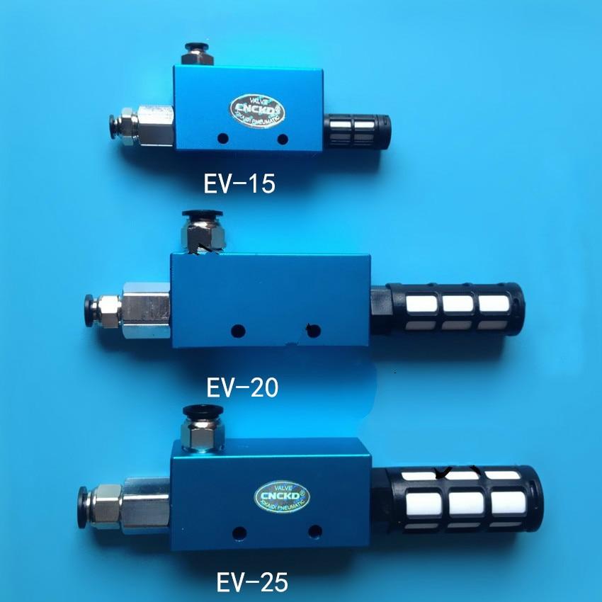 Pneumatic components / vacuum generator / manipulator accessories / negative pressure conversion valve / Chelic vacuum generator