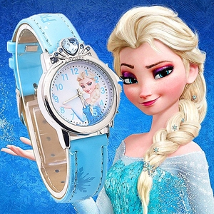 2019 new release children watches life waterproof silicone kids students quartz wristwatches boys girls clock child watch(China)